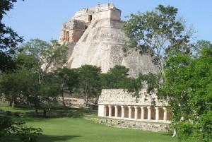 Mayan-city-Calakmul