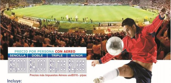 Concacaf Futbol