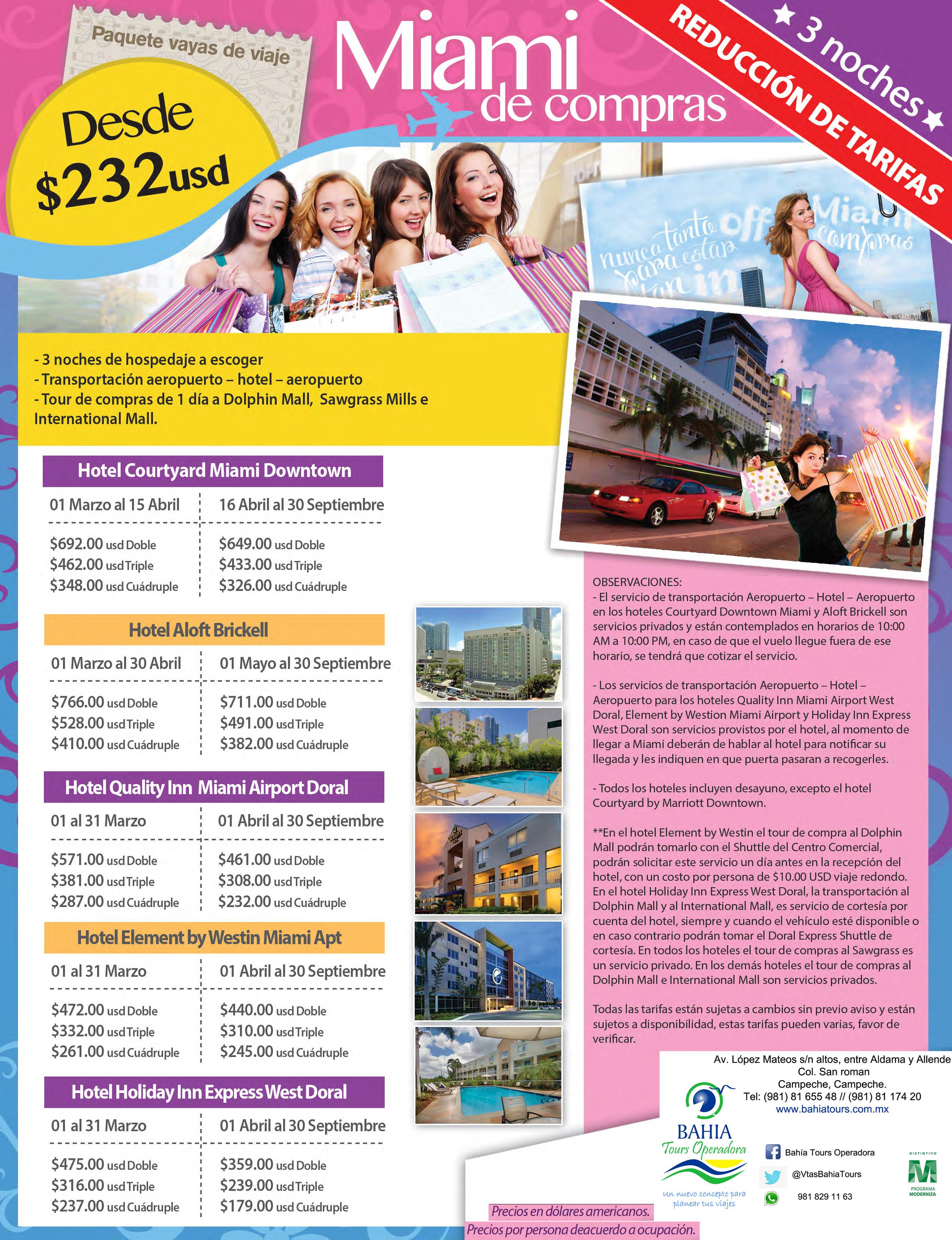 Miami de Compras