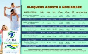 Bloqueos 2017 - 3 ACTUALIZACION 05 de junio